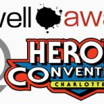 Inkwell Awards at Heroes Con