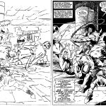 John Buscema Breakdowns and Bob McLeod Finishes