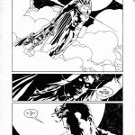 Kevin Nowlan Finishes
