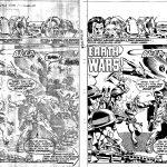 Michael Golden Pencils and Bob McLeod Inks