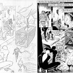 Mike Zeck Breakdowns and Bob McLeod Finishes