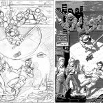 Kevin Eastman Breakdowns and Bob McLeod Finishes With Duotone