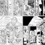 Todd McFarlane Pencils and Bob McLeod Inks