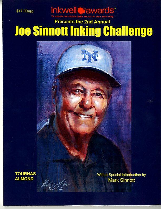 Sinnott Challenge