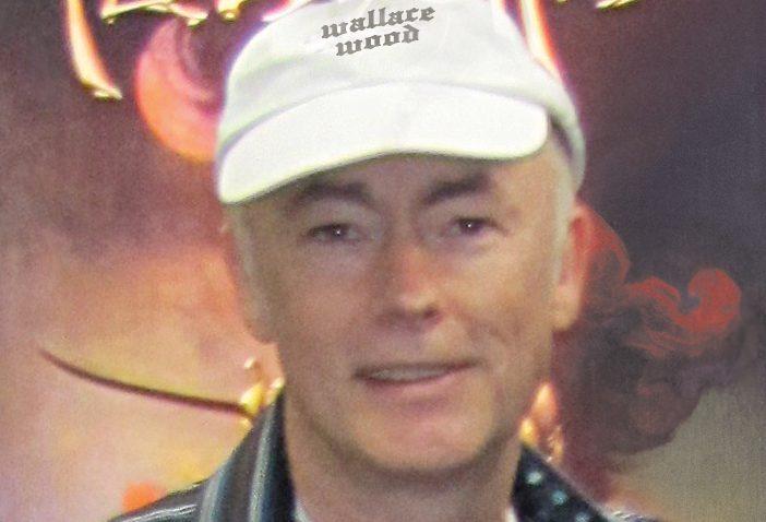 J. David Spurlock